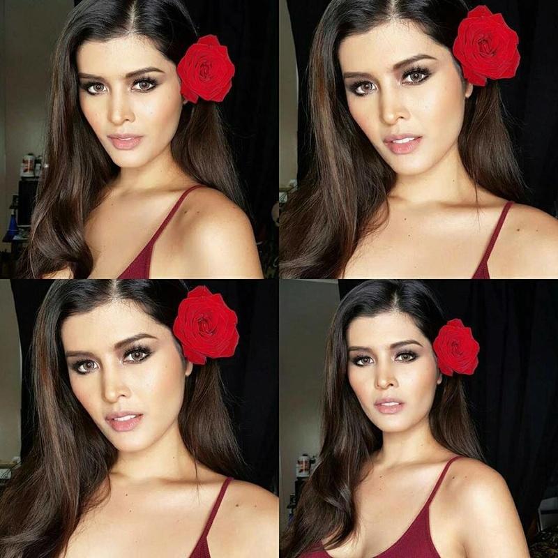 Mariel De León (BINIBINING PILIPINAS - INTERNATIONAL 2017)  - Page 2 22154310