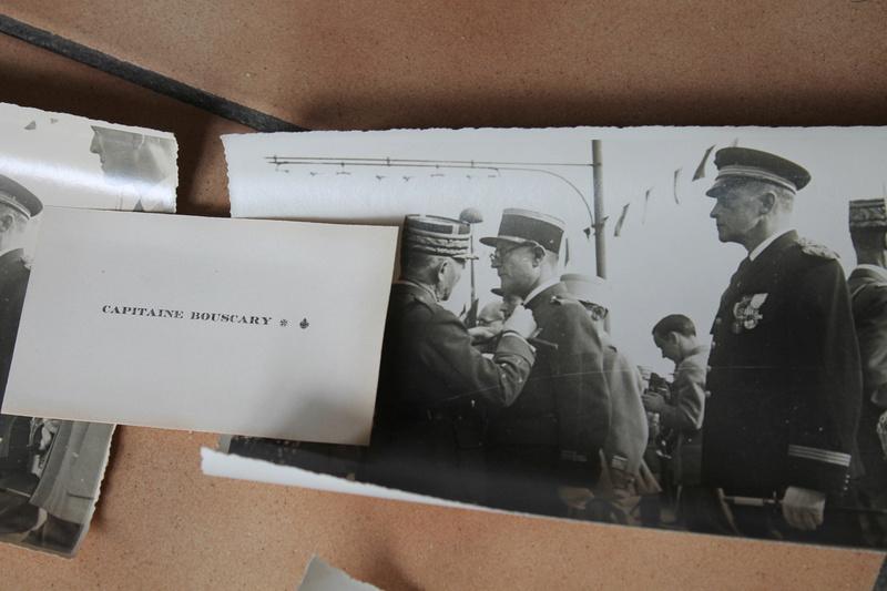 """Lot documents et photos """"de presse"""" 9ème Zouaves 1940-1941 ALPINS-JUIN4 [A CLOTURER] Img_5317"""