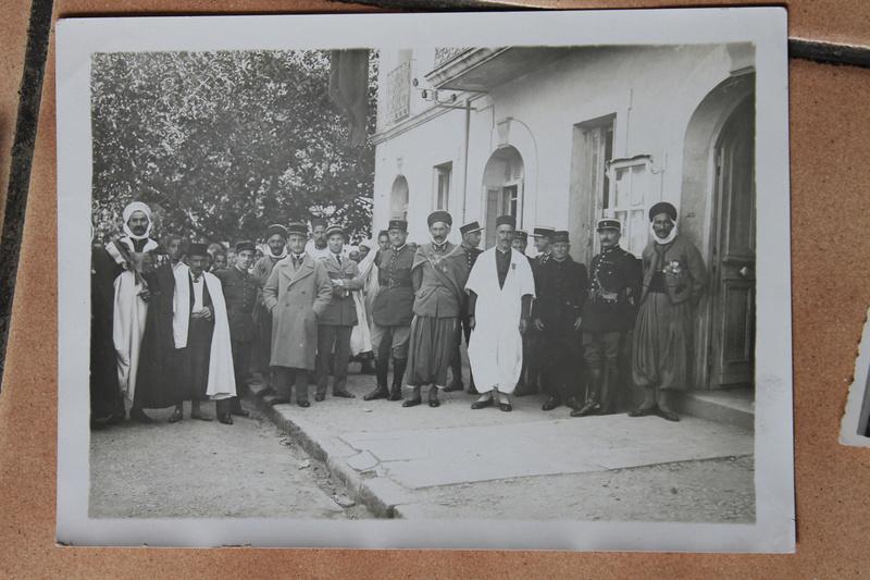 """Lot documents et photos """"de presse"""" 9ème Zouaves 1940-1941 ALPINS-JUIN4 [A CLOTURER] Img_5321"""