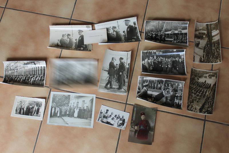 """Lot documents et photos """"de presse"""" 9ème Zouaves 1940-1941 ALPINS-JUIN4 [A CLOTURER] Img_5329"""
