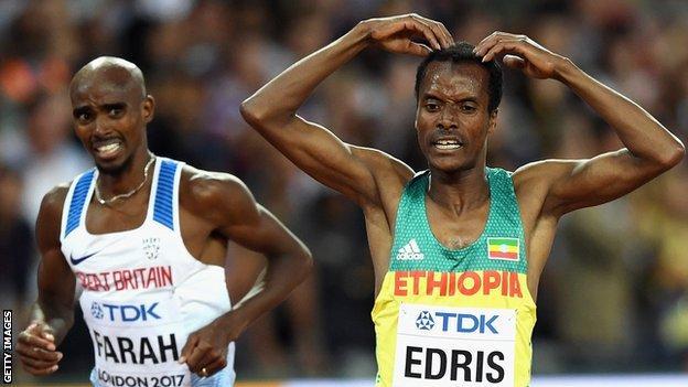 Britain wins World 4 X 100m Relay _9731110