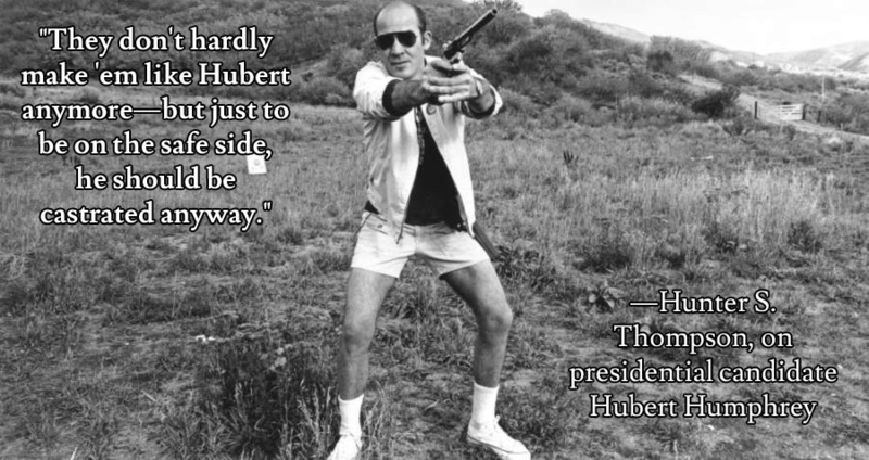 Famous Quotes/Insults - Page 2 Hubert10