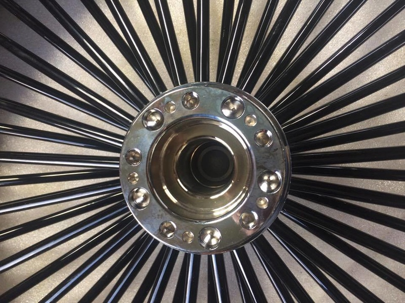 roue de 21 '' sur road king - Page 4 20707810