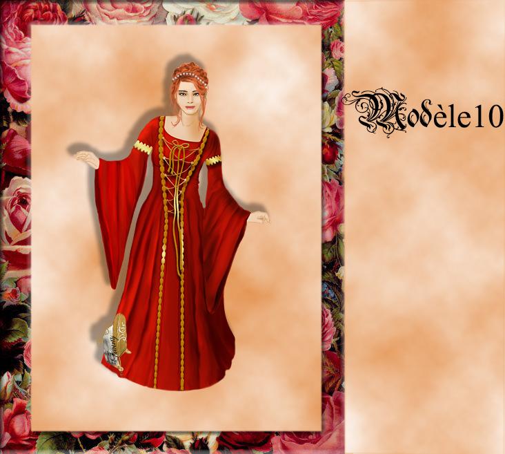 catalogue femme Robe_110