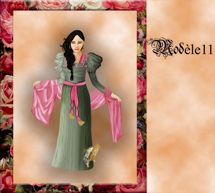 catalogue femme Robe_111