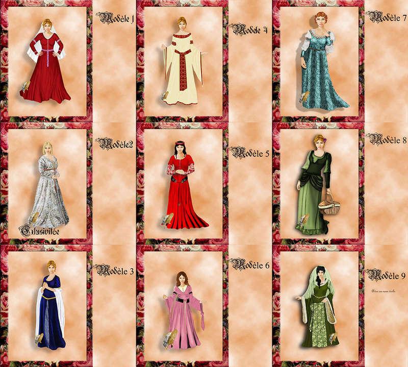 catalogue femme Robe_d10