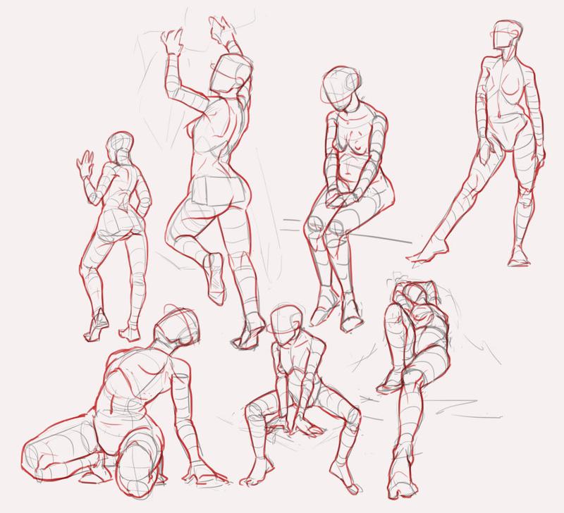 Le carnet de croquis d'Eyrann [Nudity] Fullbo10
