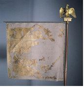 Désastre de Bisson et perte de l'aigle du 2e de ligne, Tyrol 1809 Aigle_10