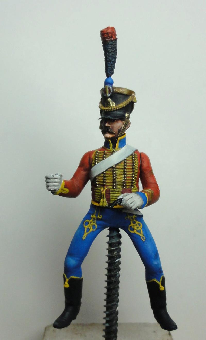 Étendard du 9e hussards Dsc08620