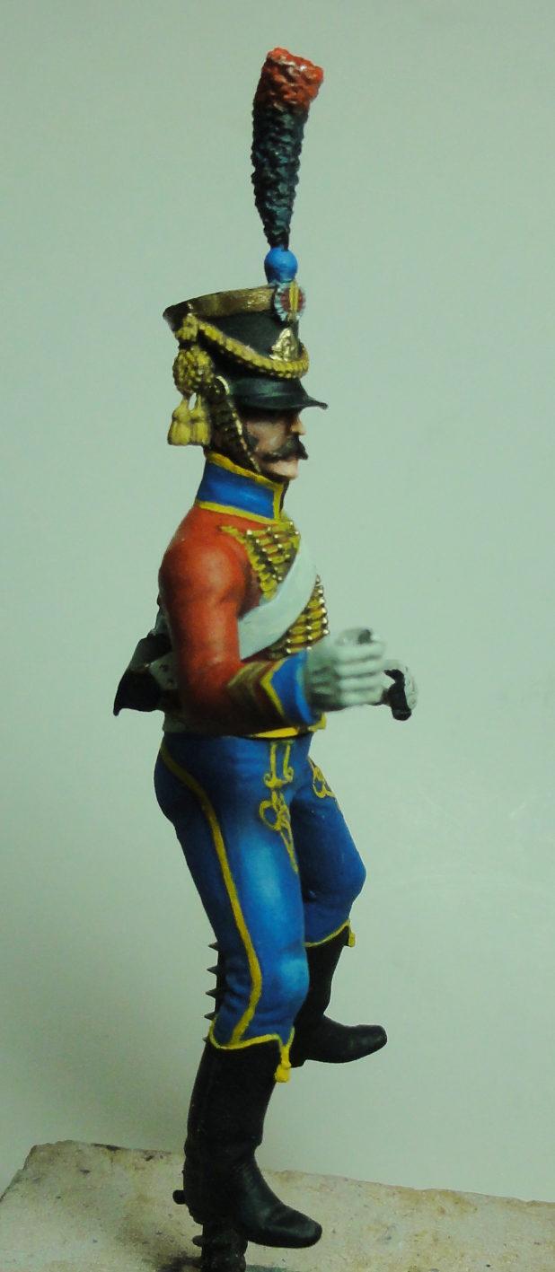 Étendard du 9e hussards Dsc08621