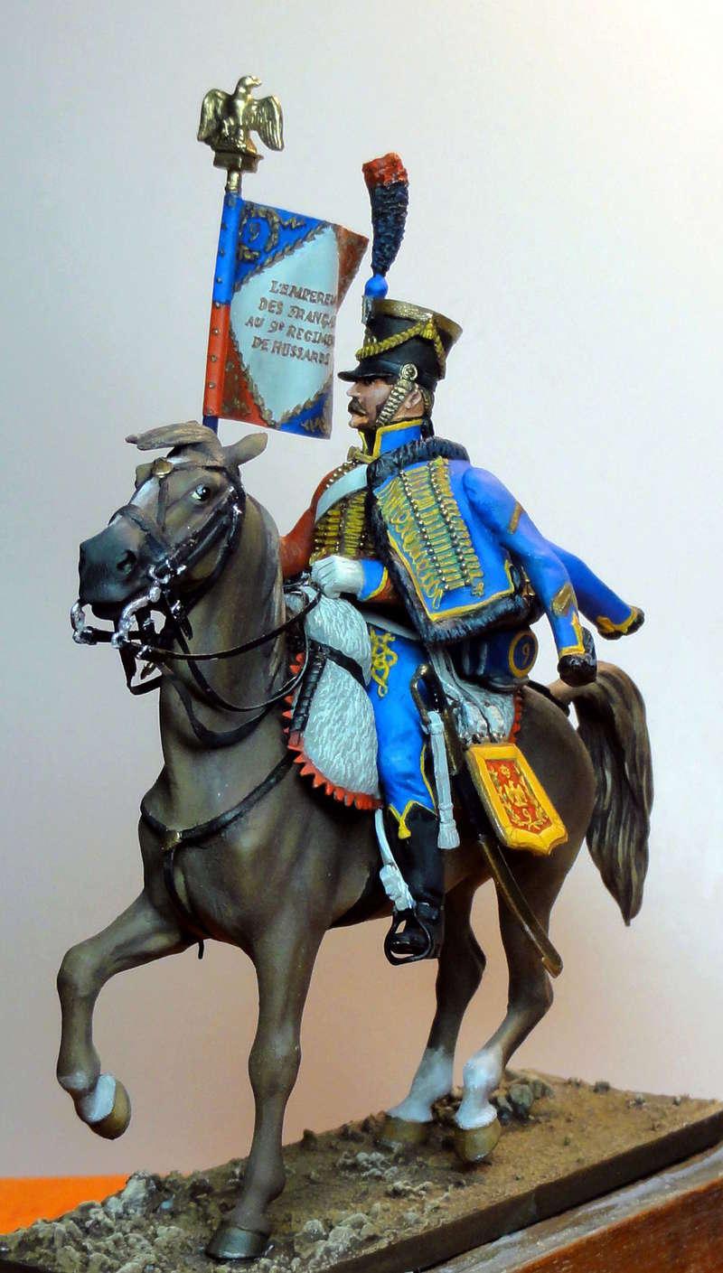 Étendard du 9e hussards Dsc08625