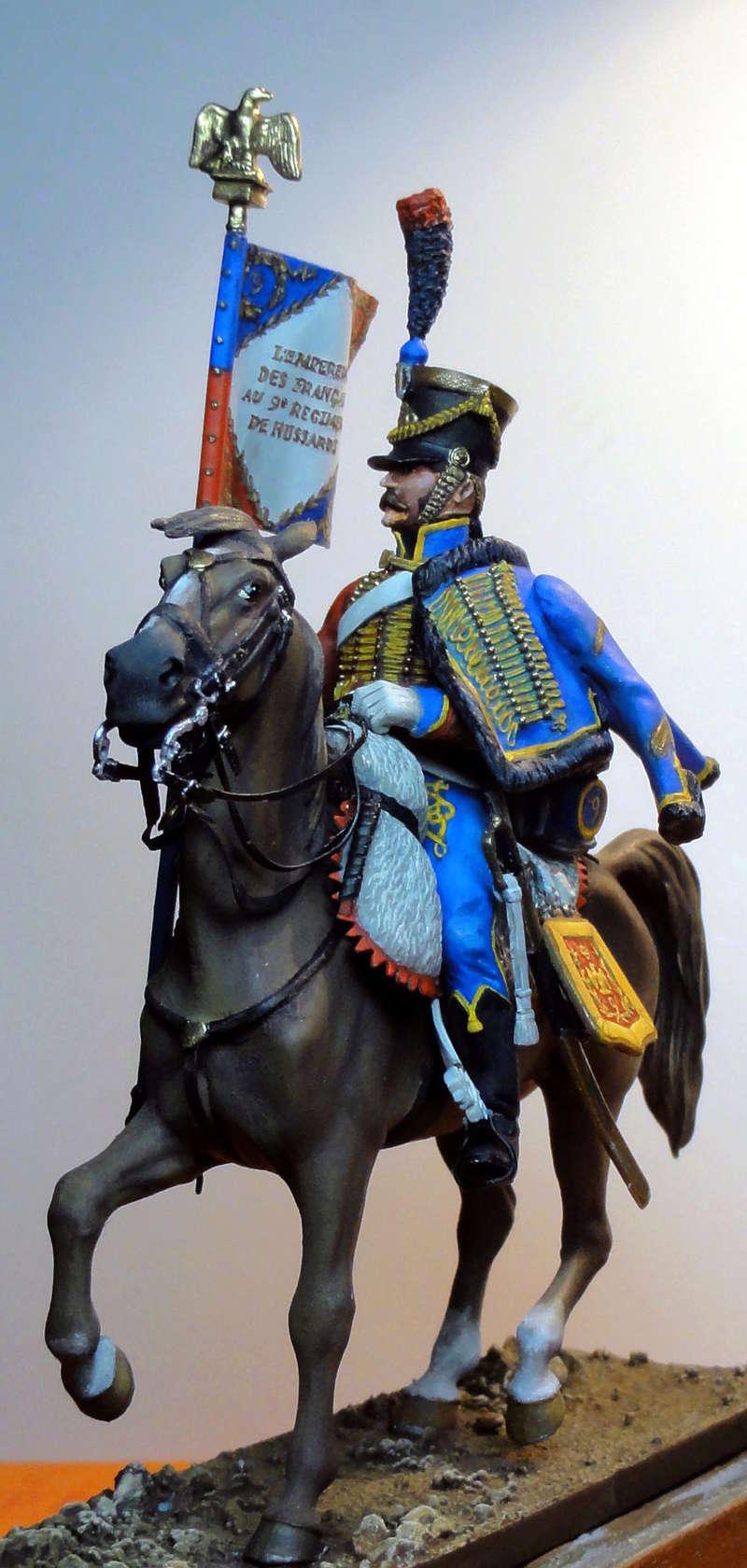 Étendard du 9e hussards Dsc08626