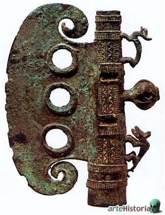 ~~Prehistoria~~ Las sociedades complejas: Próximo Oriente y otras áreas Imagen18