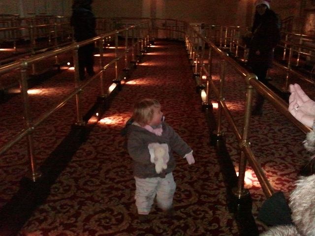 Séjour du 16 au 18 décembre 2012 au séquoia lodge + 1 journée magique - Page 2 Photo016