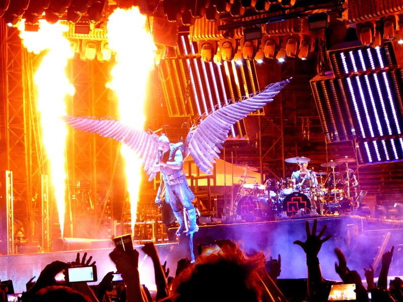Concert de Rammstein P1080012