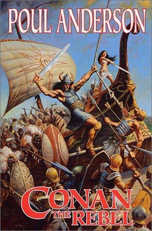 Nueva novela de Conan Conan_12