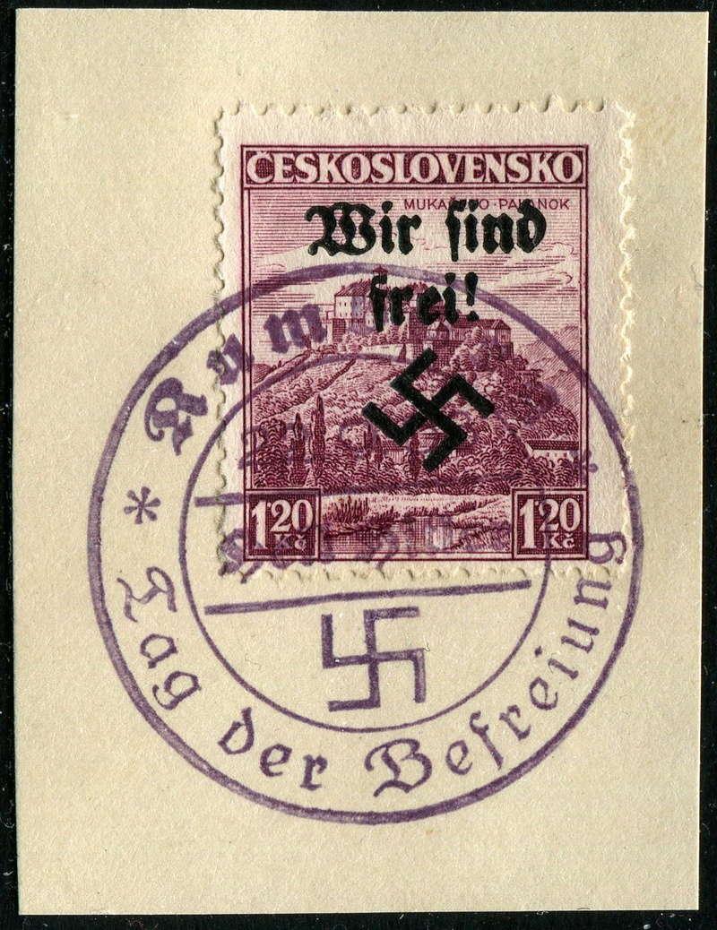 Sudetenland - Ausgaben für Rumburg - Seite 3 10_bri10