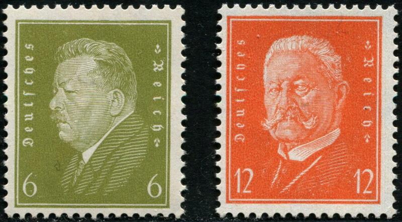 Deutsches Reich April 1933 bis 1945 - Seite 13 465-4610