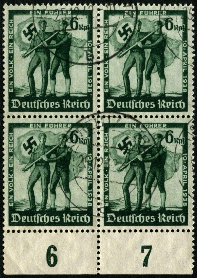 Deutsches Reich April 1933 bis 1945 - Seite 13 662_un10