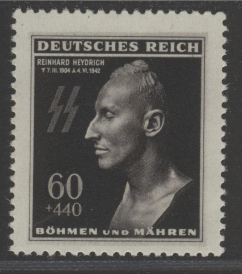 Deutsche Besetzungsausgaben im II. Weltkrieg - Seite 5 Bahmen11