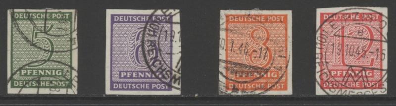 Westsachsen (OPD Leipzig) -Sowjetische Besatzungszone- Westsa10
