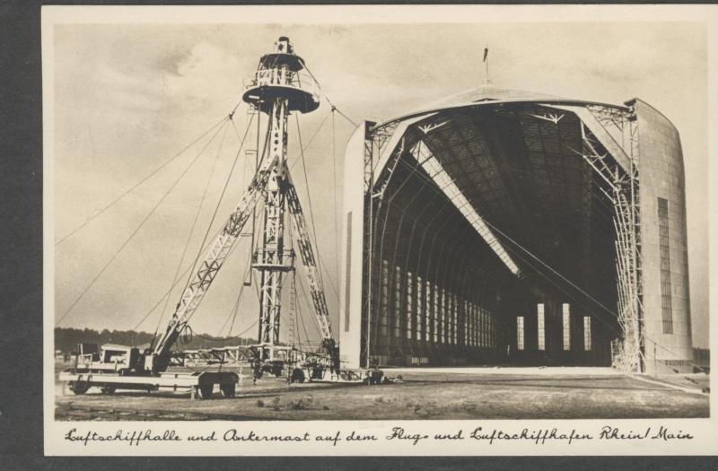 Ansichtskarten der Luftschiffe - Seite 2 Zeppel12