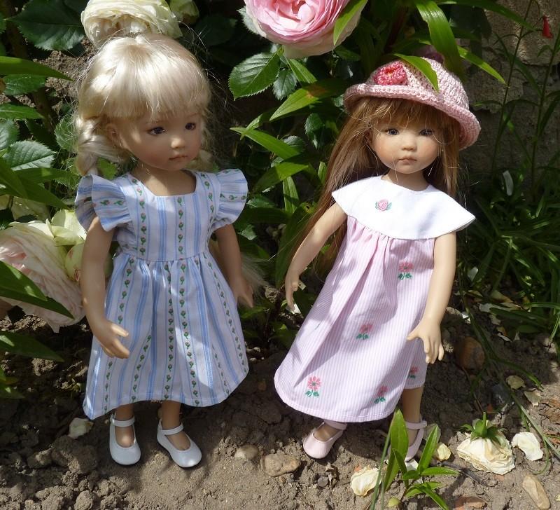Nos petites Bleuettes - Page 4 P1070610