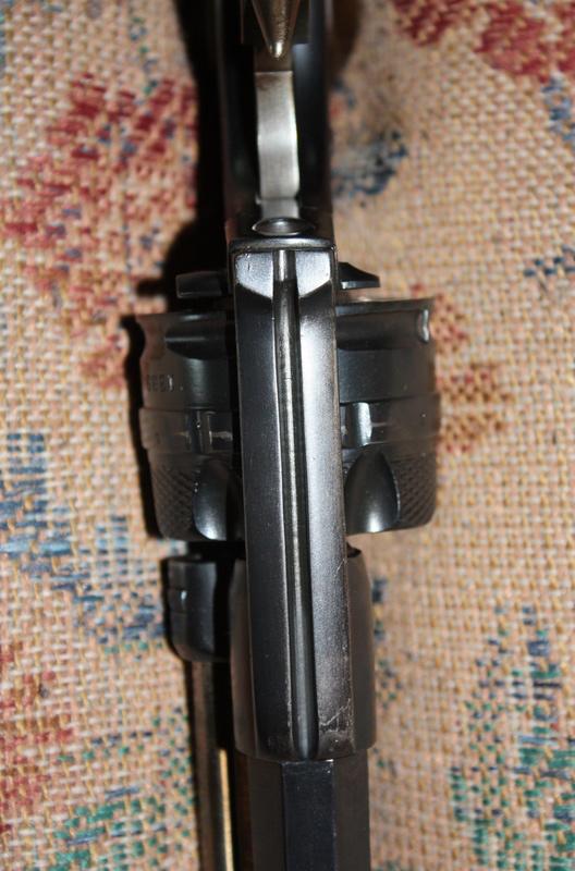 Revolver WF 1878 à la maison. Rechargement de la 1878 10.4mm - Page 2 Img_3912
