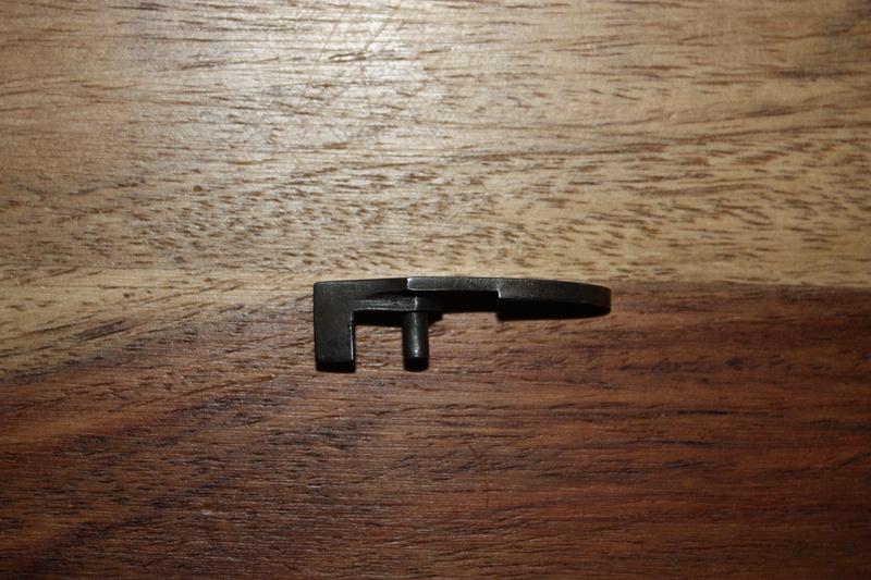 Revolver WF 1878 à la maison. Rechargement de la 1878 10.4mm - Page 2 Img_3914