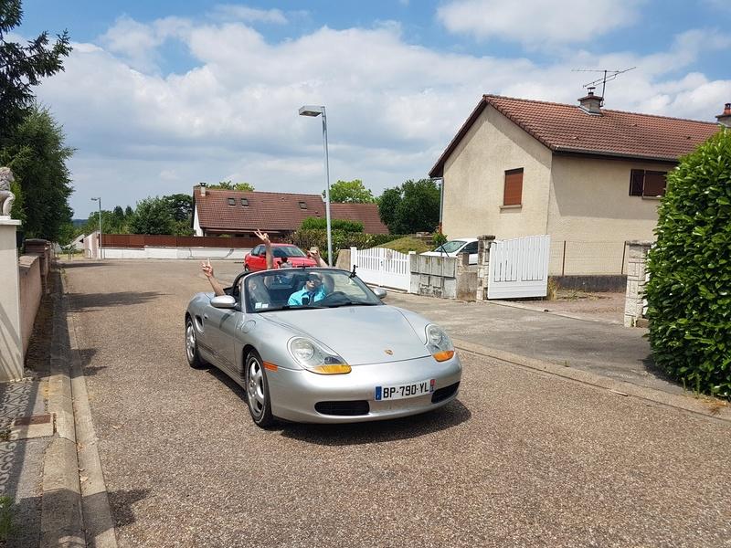 Compte rendu sortie Haute Saône 20170615