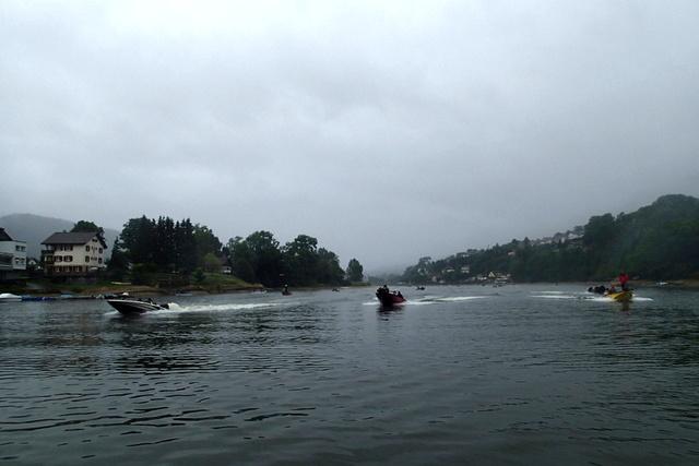 Manche Défi est Villers le Lac 2 juillet 2017 P7023610