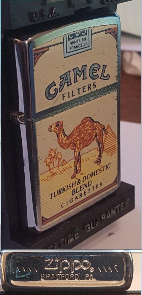 camel - Question ZIPPO Camel & vignette bleue - Page 2 0110