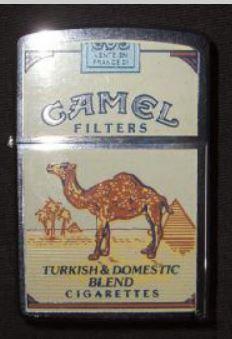 Question ZIPPO Camel & vignette bleue Camel_10