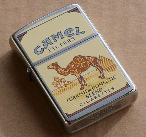 camel - Question ZIPPO Camel & vignette bleue Camel_11