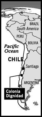 Un campo de concentración nazi en territorio chileno: Colonia Dignidad 44435510