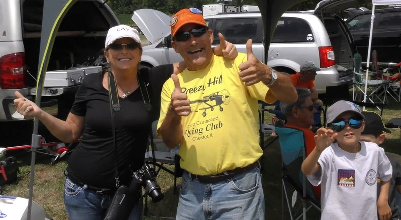 Celebrating National Model Airplane Day with the Marion Sky Squires and the Breezy Hill Flyers 2_2110