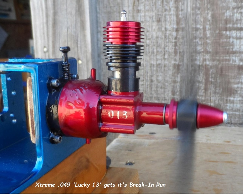 *Cox Engine of The Month* Submit your pictures! -August 2017- 3_210