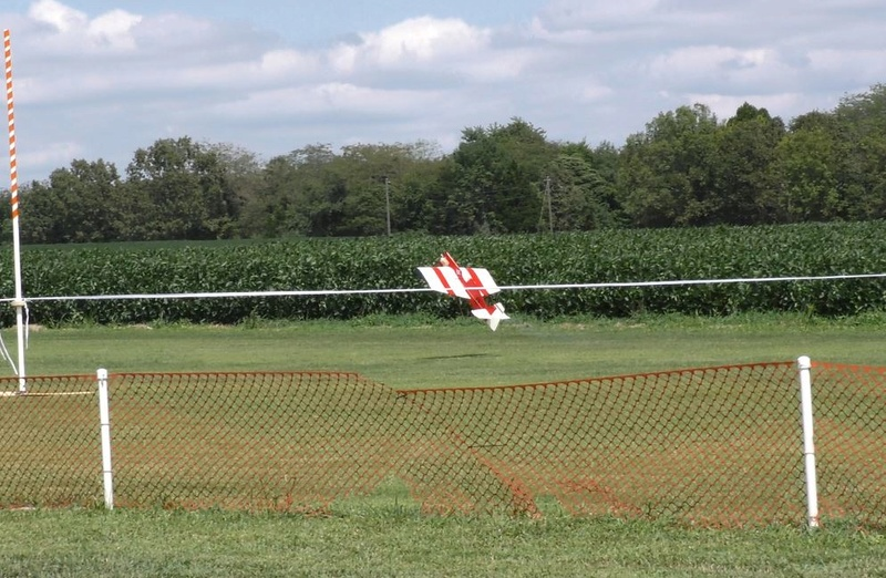 Celebrating National Model Airplane Day with the Marion Sky Squires and the Breezy Hill Flyers 6_910