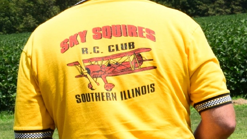 Celebrating National Model Airplane Day with the Marion Sky Squires and the Breezy Hill Flyers 7_1110