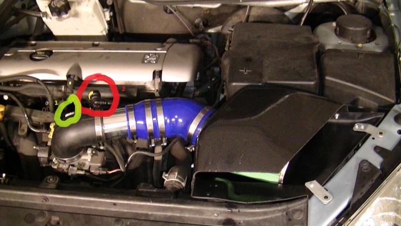 GREEN : Boite a air dynamique Prob10