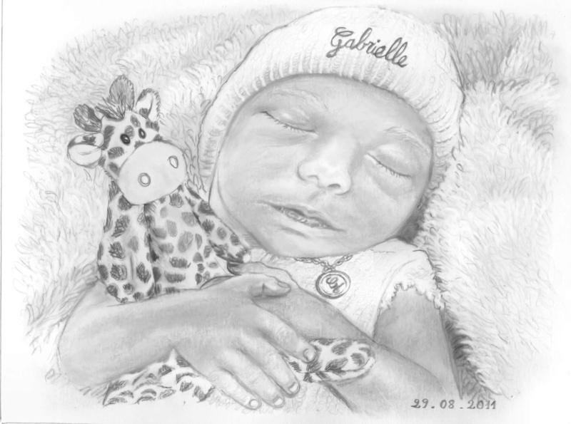 retouche photographie bébé Gabrie10