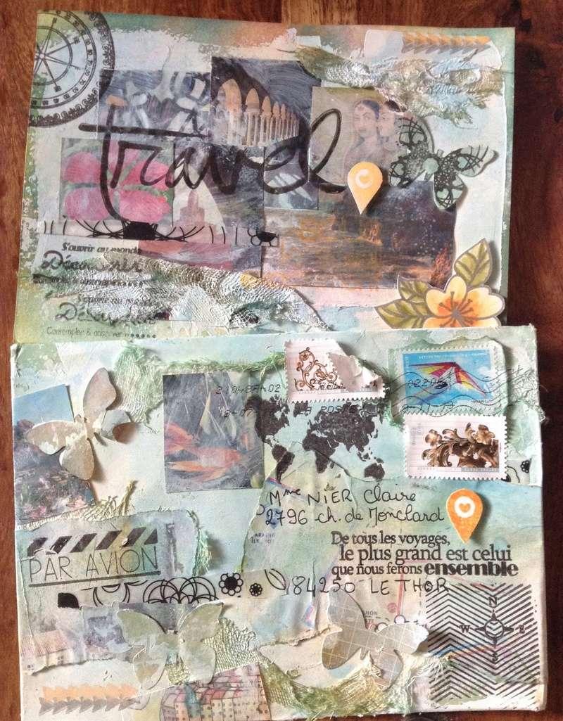La ronde des mail art et art journal proposé par Chiara - Page 2 Image10