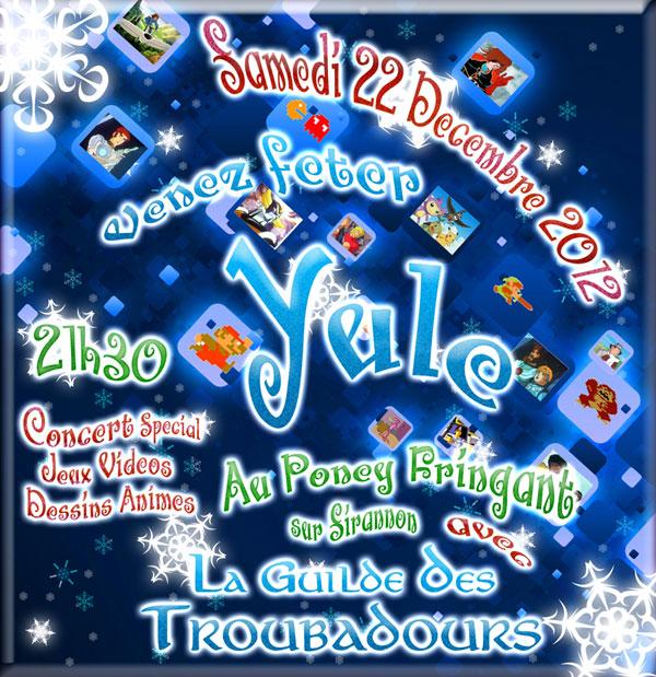La Guilde Des Troubadours Gdt_no12