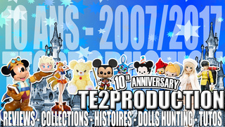 Disney Fairytale Designer Collection (depuis 2013) Fondyo10