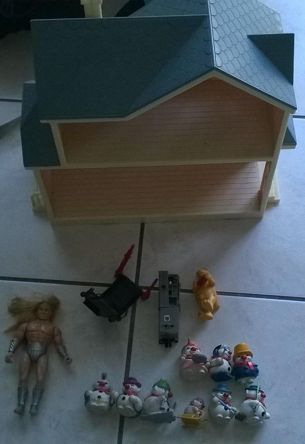 Trouvailles en Brocante, Bourse Aux jouets, Vide Greniers ... - Page 5 Wp_20122