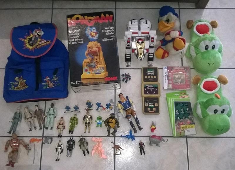 Trouvailles en Brocante, Bourse Aux jouets, Vide Greniers ... - Page 11 Wp_20128