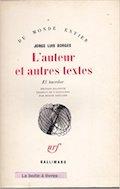Jorge Luis Borges 41bmpq10