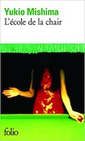 identitesexuelle - Yukio Mishima 41lo4010