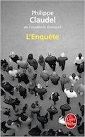 Philippe Claudel 51zqej10