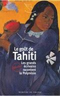 Collectif : Le goût de Tahiti 912bg410